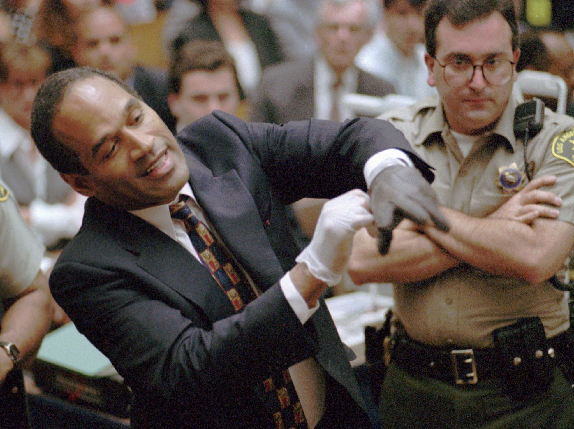 TMZs Harvey Levin OJ Simpson Confessed to Murder in 2006 Interview VIDEO