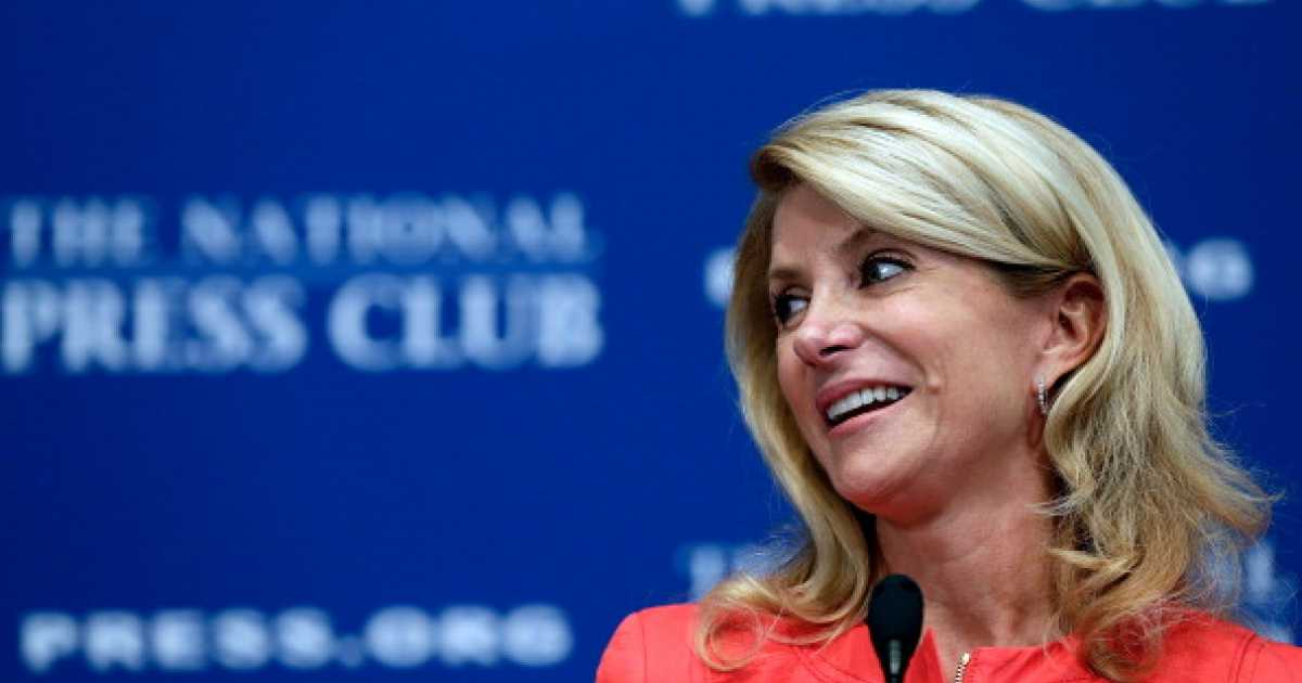 Abortion Barbie Wendy Davis Could Be The Next Head Of Planned Parenthood