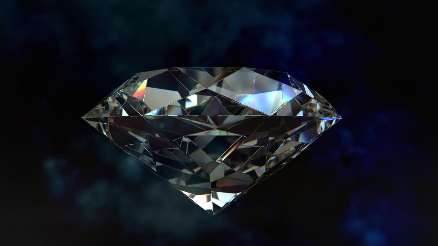 Superdeep diamond discovery sheds new light on inner workings of Earth