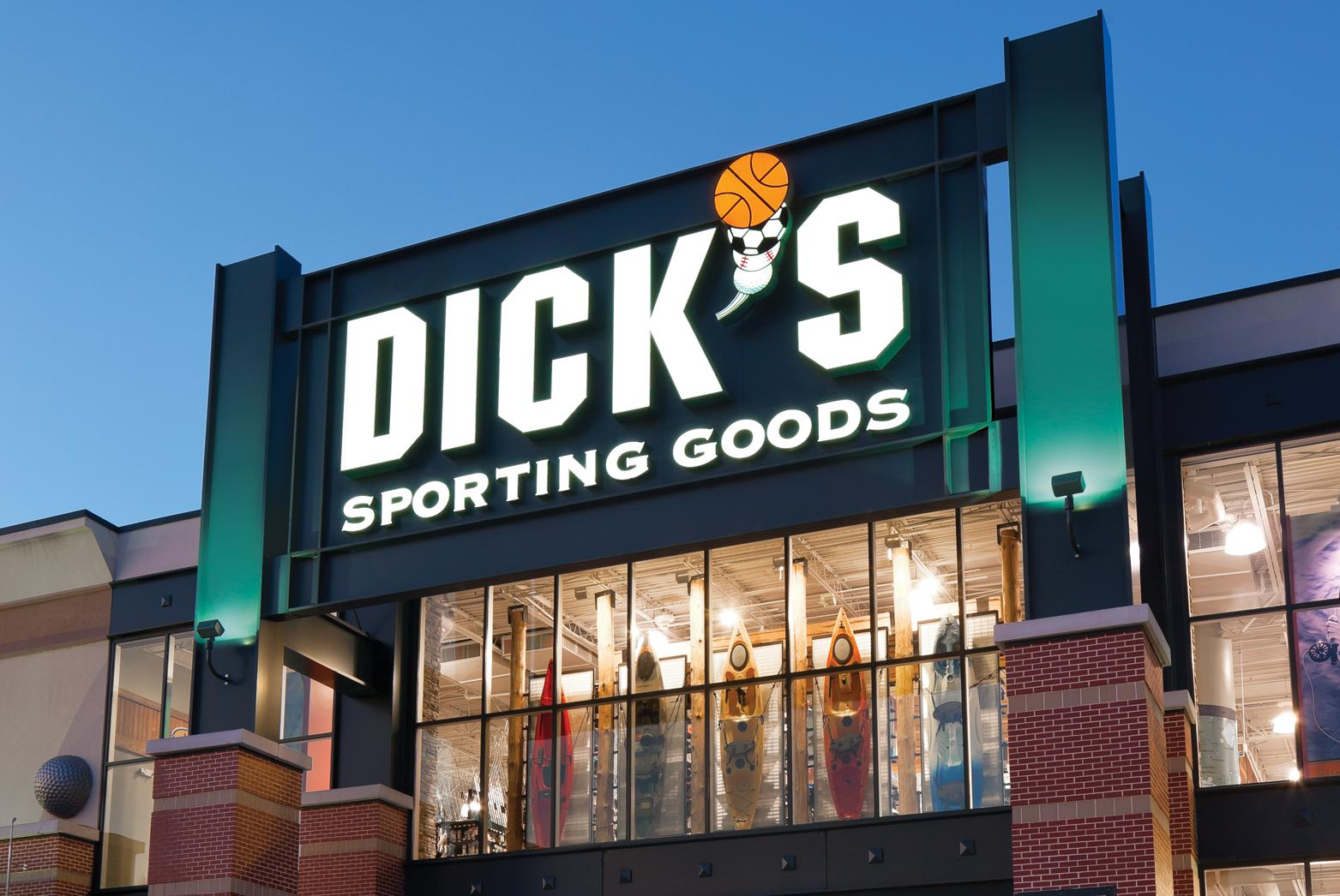 Dicks CEO Ramps Up Gun Control Push As Company Suffers DeeperThanExpected Losses