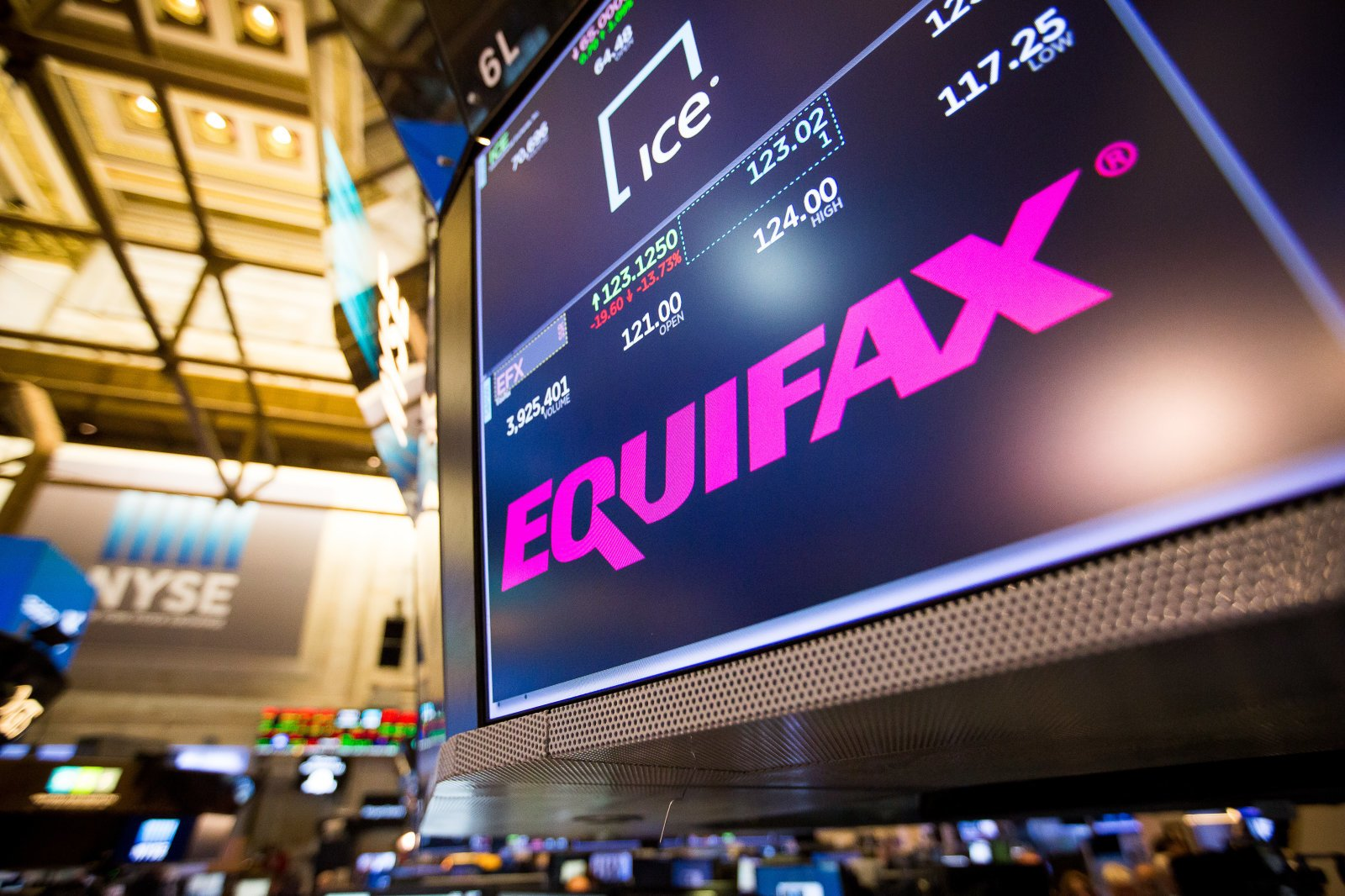 The Equifax hack netted the credit bureaus 14 billion in fees from customers