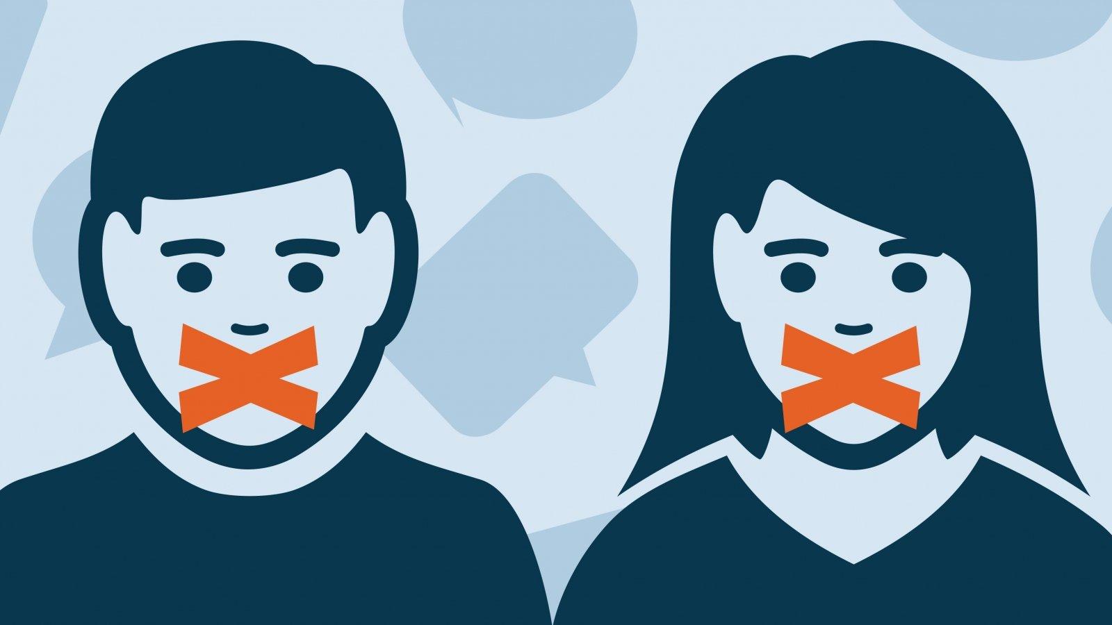 Vice Runs INSANE Piece Bashing Defenders Of Free Speech