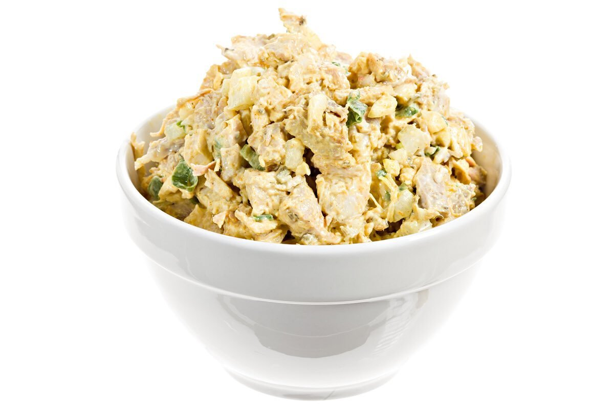 Dont eat chicken salad Salmonella outbreak strikes nearly 200 people across seven states