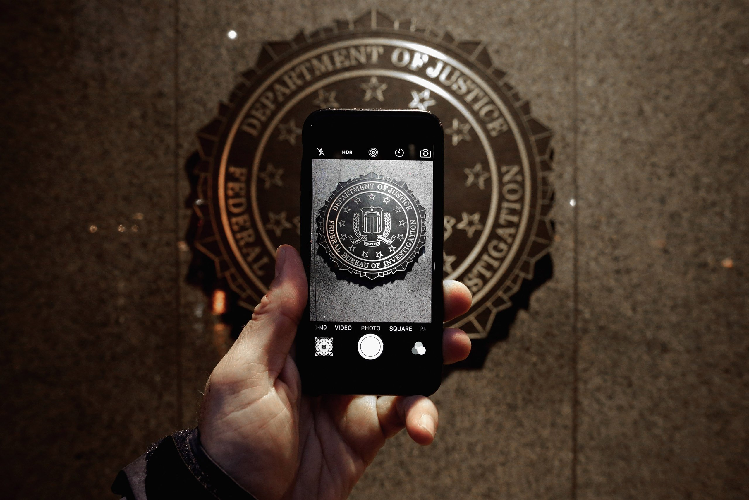 DOJ FBIs battle with Apple over iPhone security could have been avoided