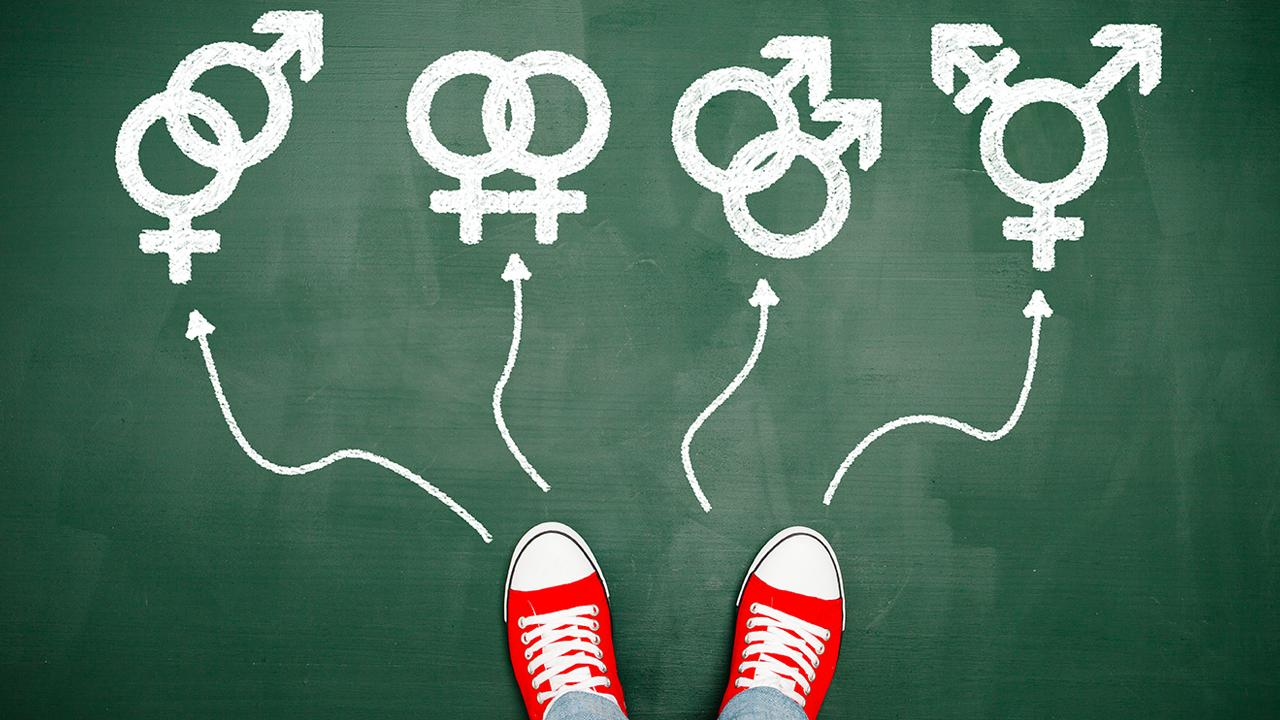 Pennsylvania college student banned from class for saying there are only two genders