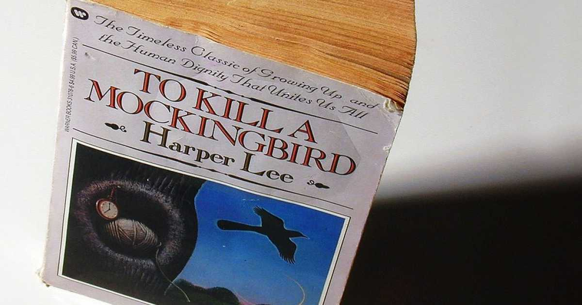 DESTROYING AN ICON Hollywood Puts Leftist Spin On To Kill A Mockingbird For Broadway