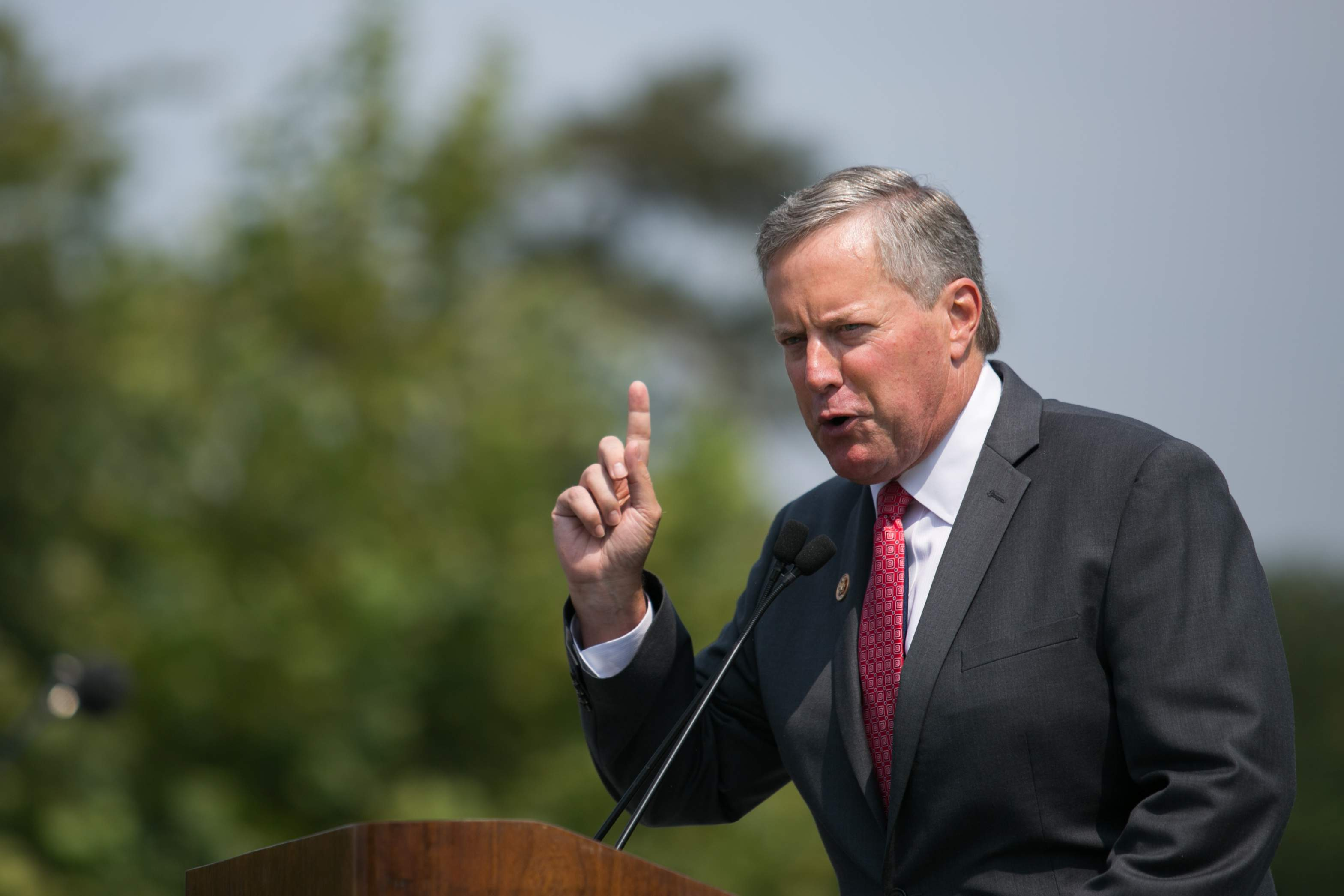Mark Meadows proposes 15B to boost school safety after Florida shooting
