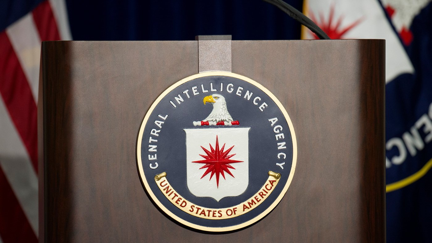 Trumps Pick for Pompeos Replacement at CIA Is a Historic First for Women VIDEO