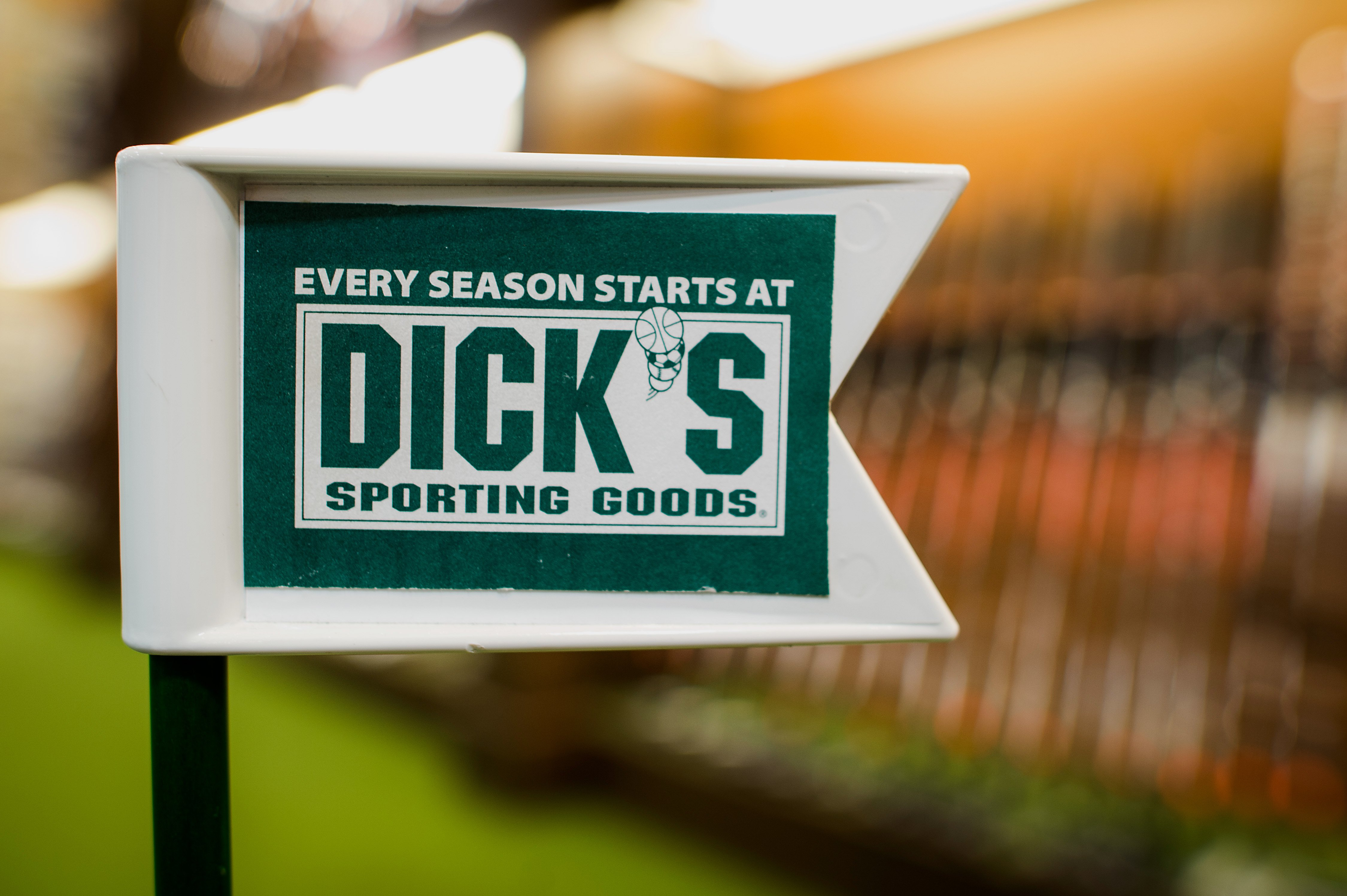 Oregon 20YearOld Sues Dicks Sporting Goods for Refusing to Sell Rifle