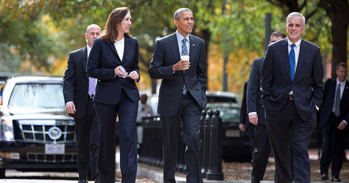Documents suggest possible coordination between CIA FBI Obama WH and Dem officials early in TrumpRussia probe