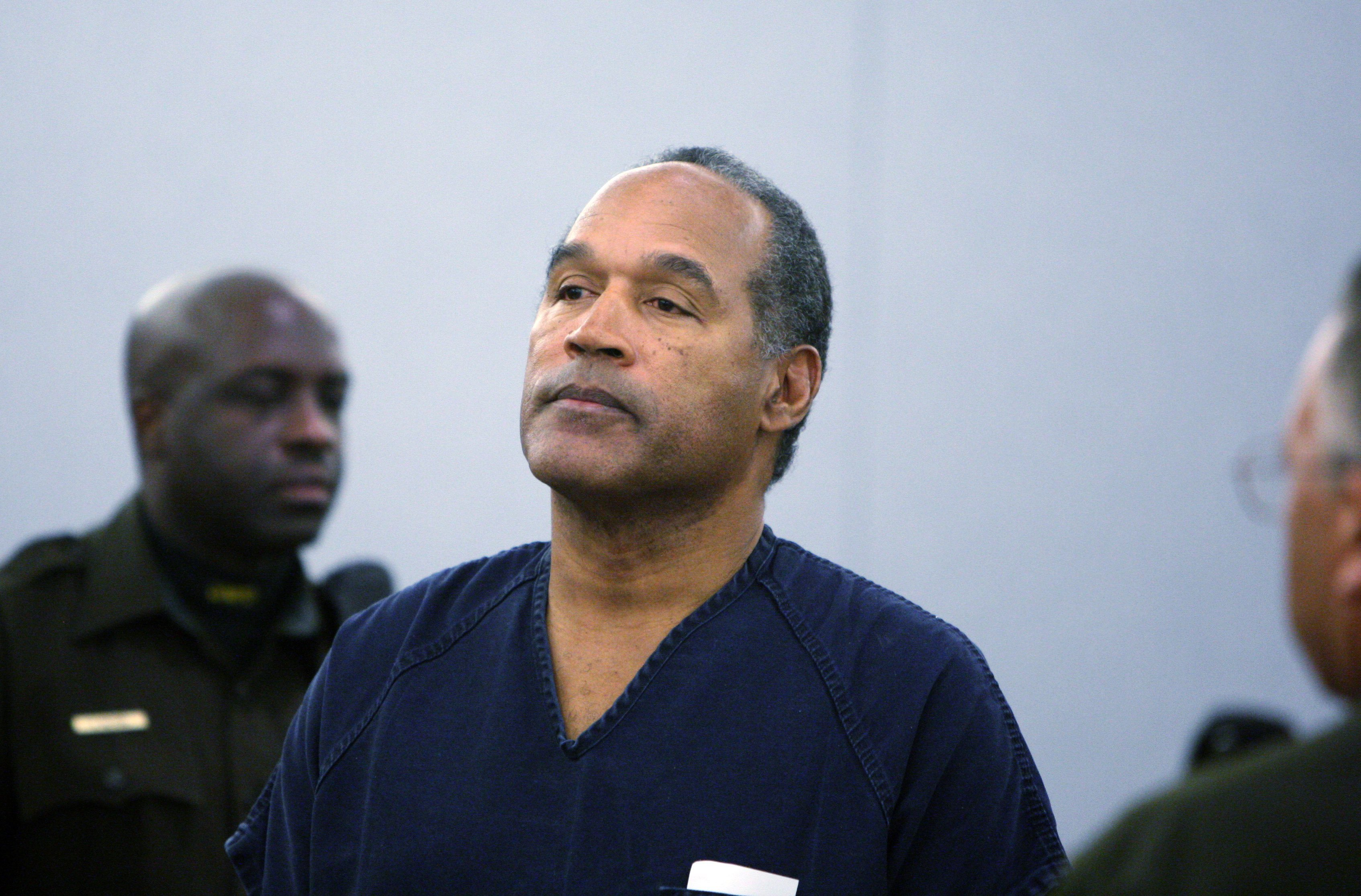 Even OJ Simpson Shreds Kaepernick for National Anthem Protests Bad Choice Attacking the Flag