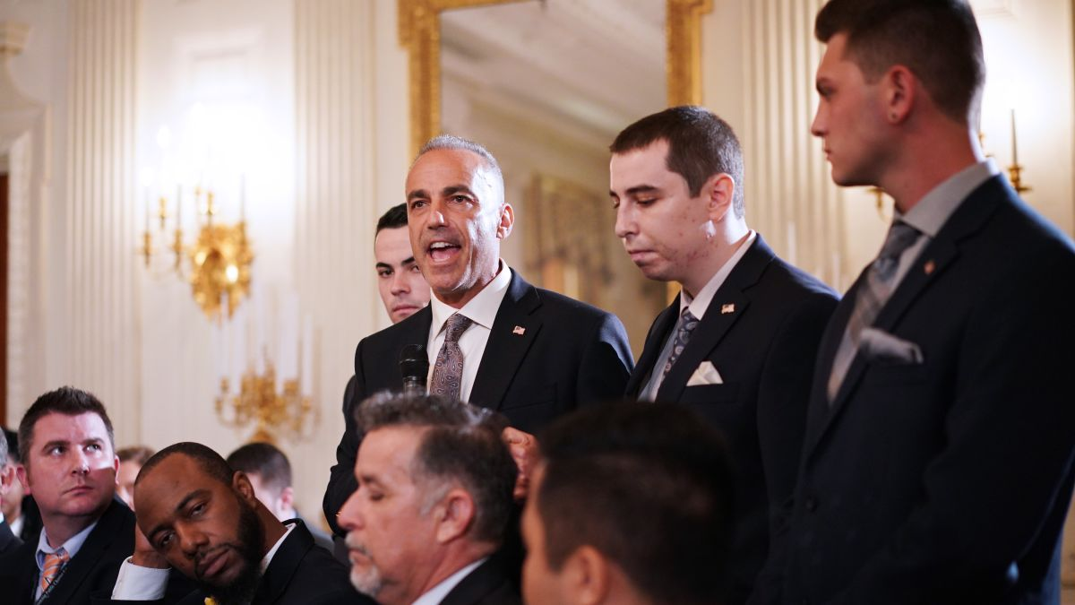Trump Sent Parkland Victims Family a Letter Following Listening Session at White House