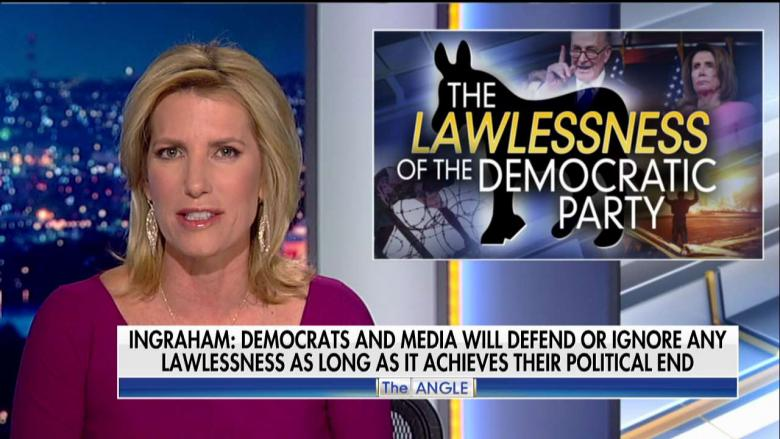 Ingraham If Any of Us Had Done What McCabe Did Wed Already Be in Jail VIDEO