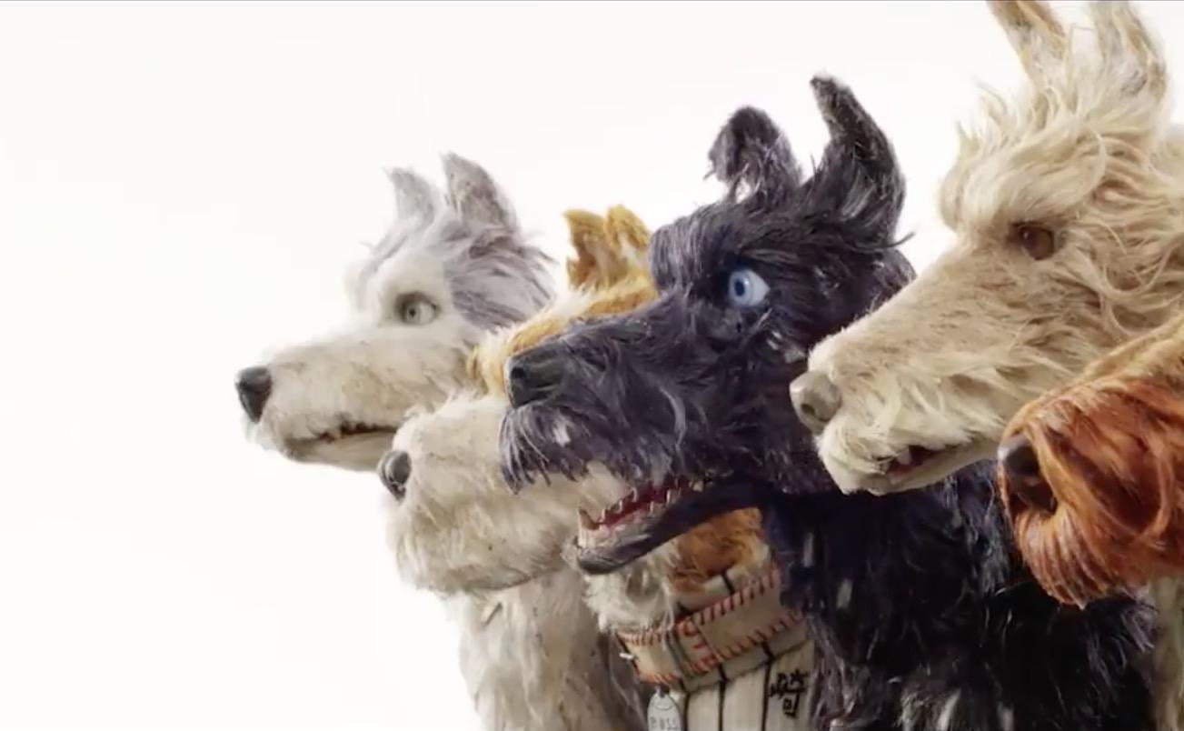Hollywood Reporter Cries Cultural Appropriation Over Wes Andersons New Film Isle Of Dogs