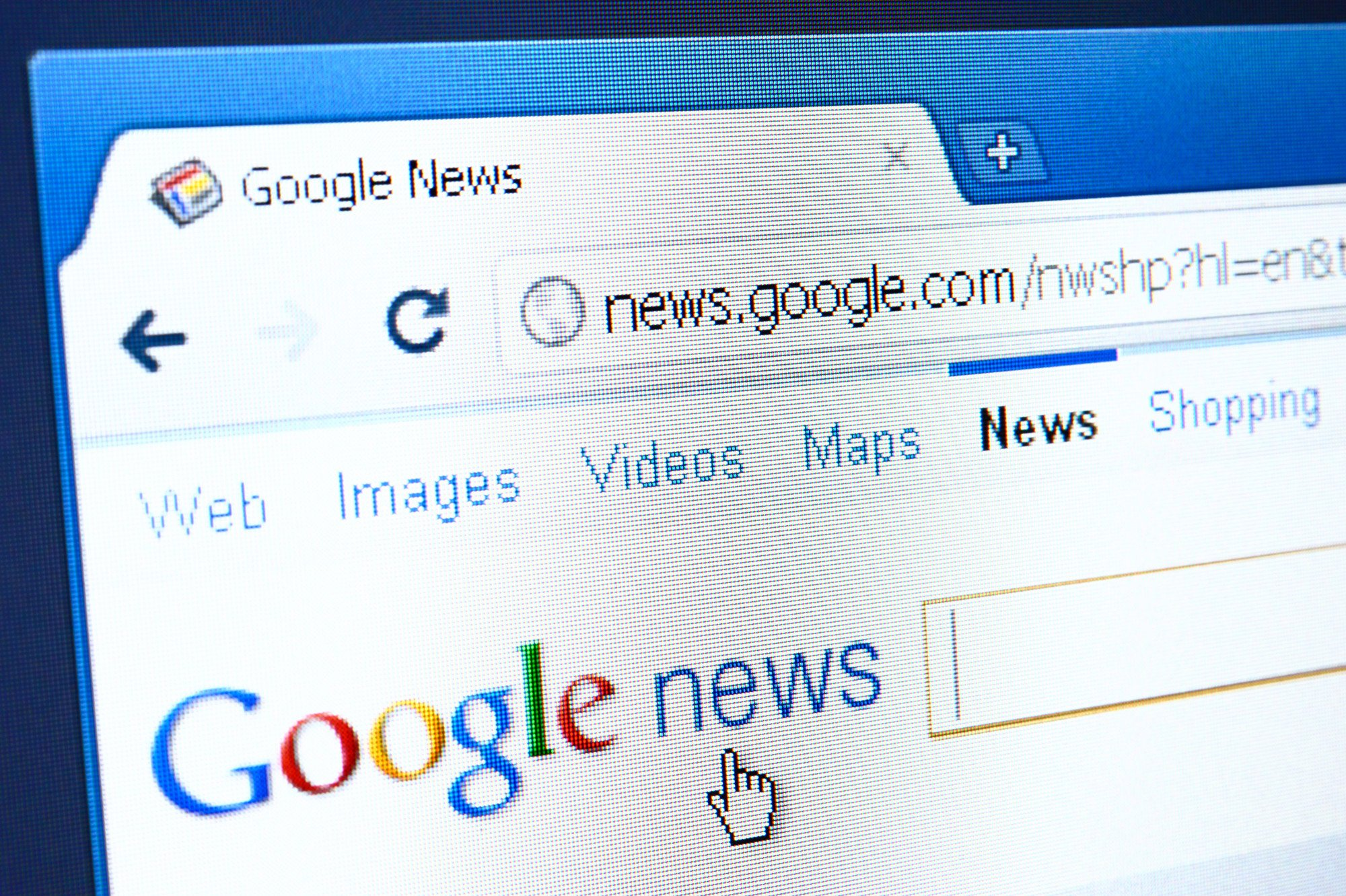 Ministry of Information Google is spending 300 million to fight fake news