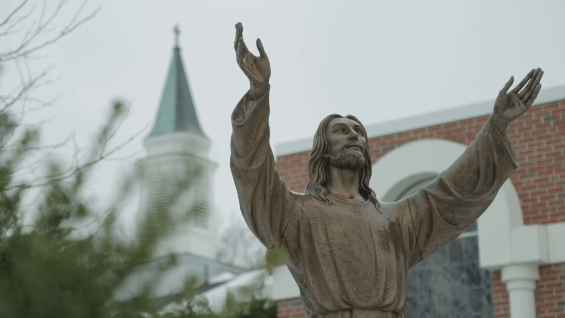 Holy Cross Theology Professor Says Jesus Was a Drag King with Queer Desires