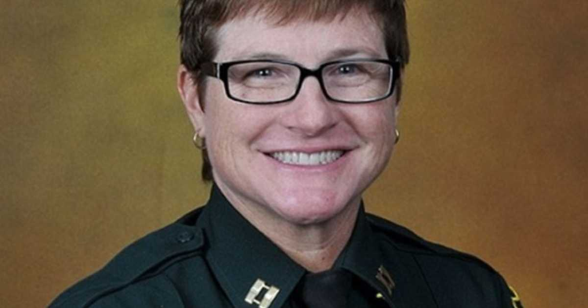 REVEALED Broward County Deputy Who Gave Stage Order That Kept Cops Outside Parkland Shooting