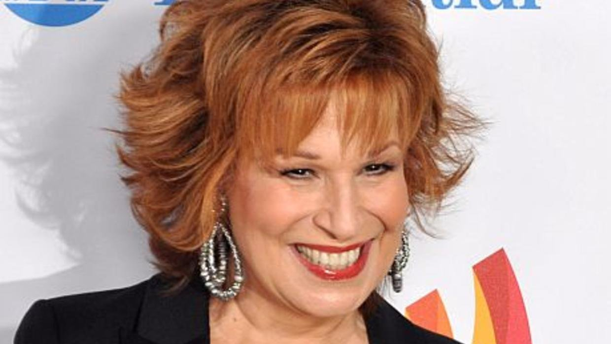 Pressure grows for The View star Joy Behar to apologize over antiChristian comments but ABC is silent