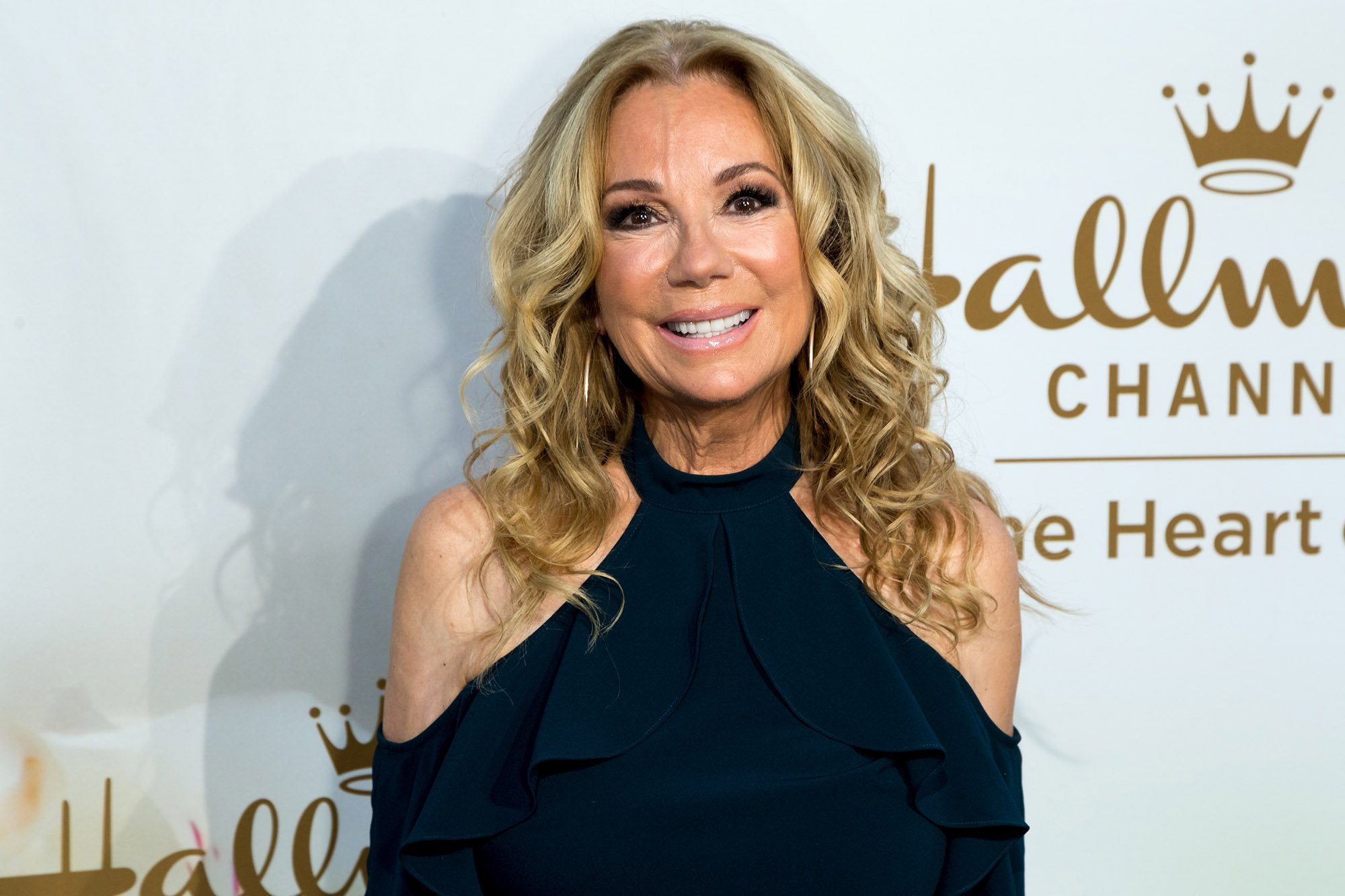 Kathie Lee Gifford Calls For Mercy For Bill Cosby And Harvey Weinstein