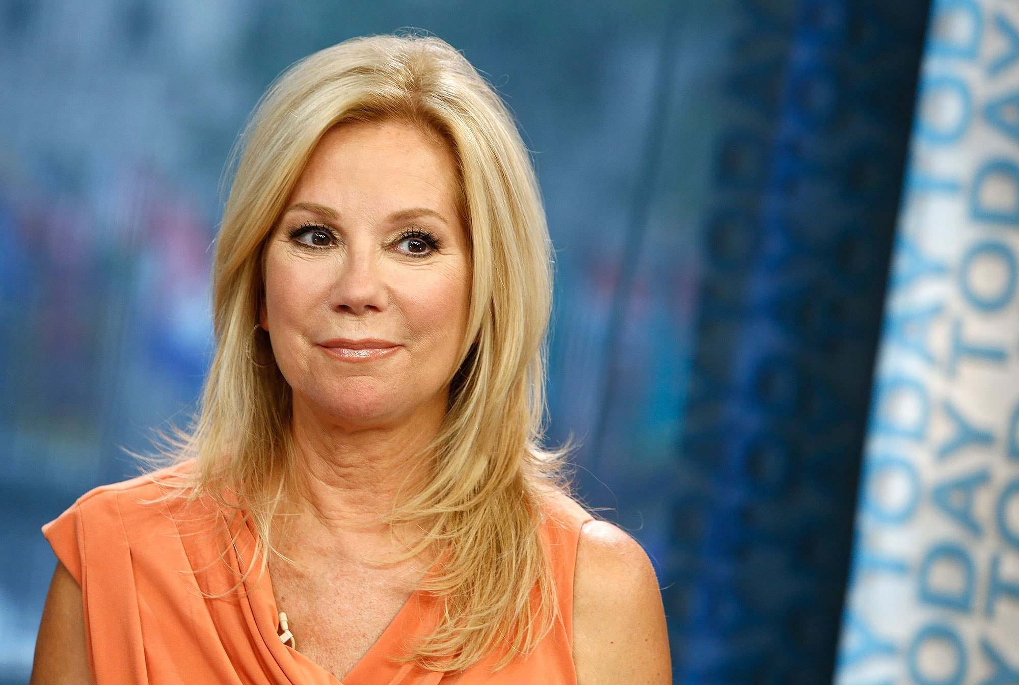 Kathie Lee Gifford I hate the malebashing thats going on in the world today