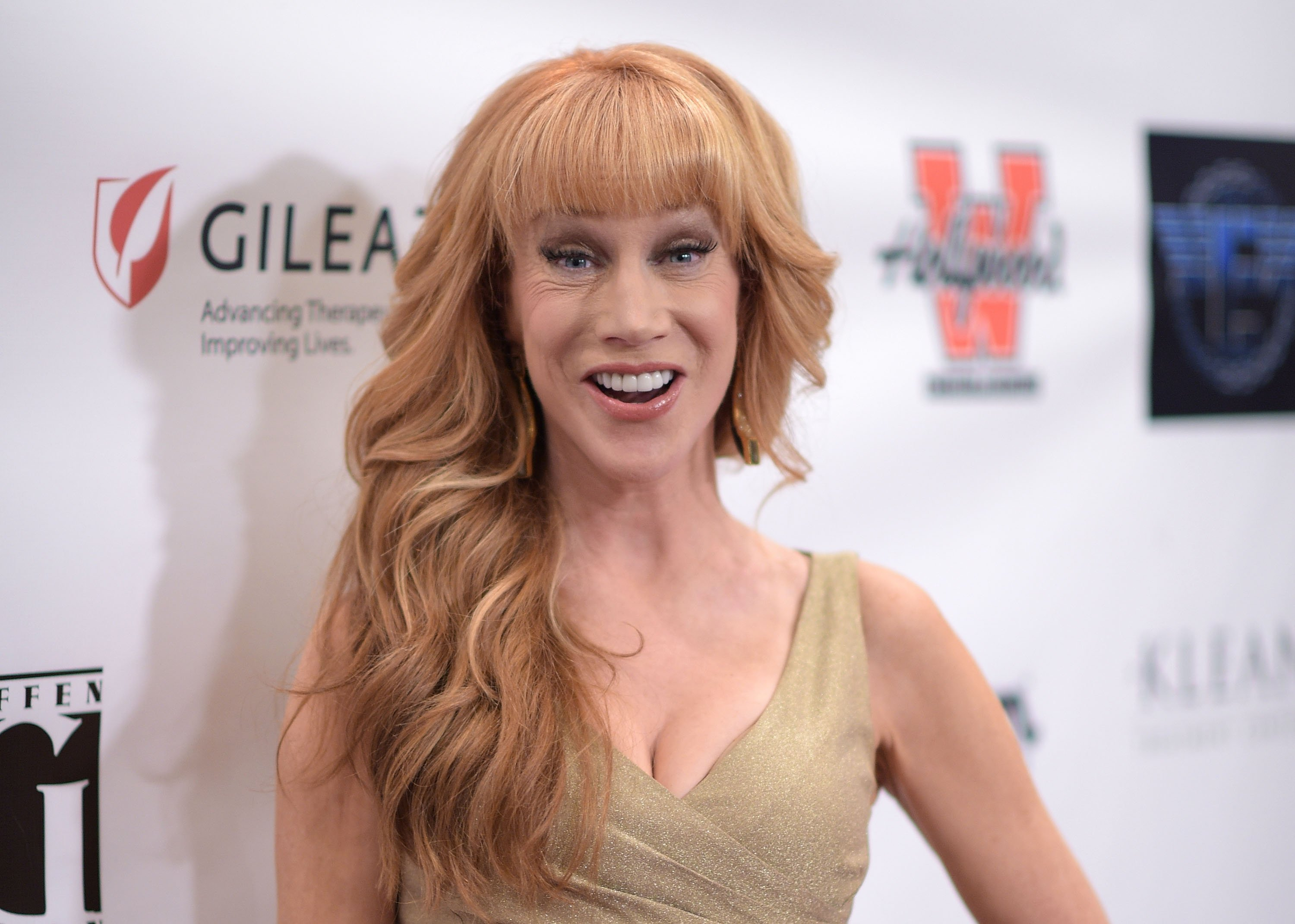 Kathy Griffin to appear as Kellyanne Conway in Comedy Central series