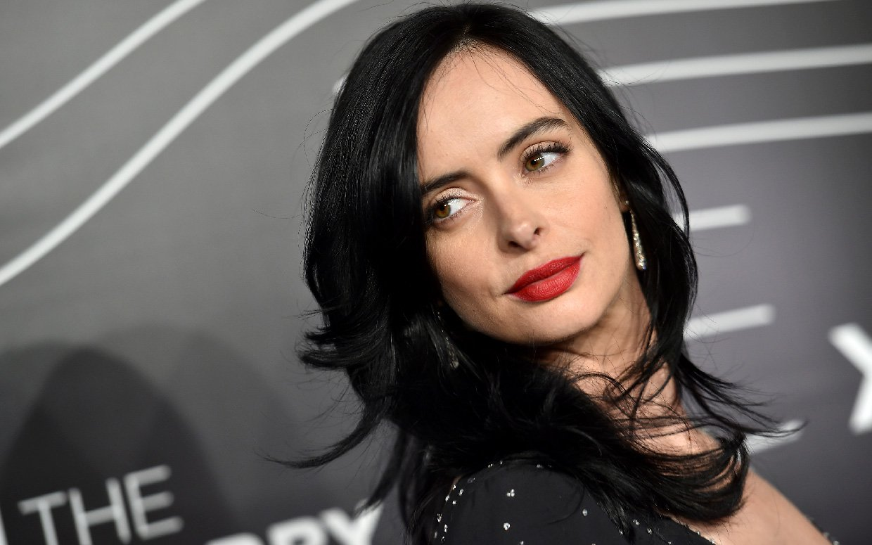 To Be Inclusive Jessica Jones Has Excluded Male Directors