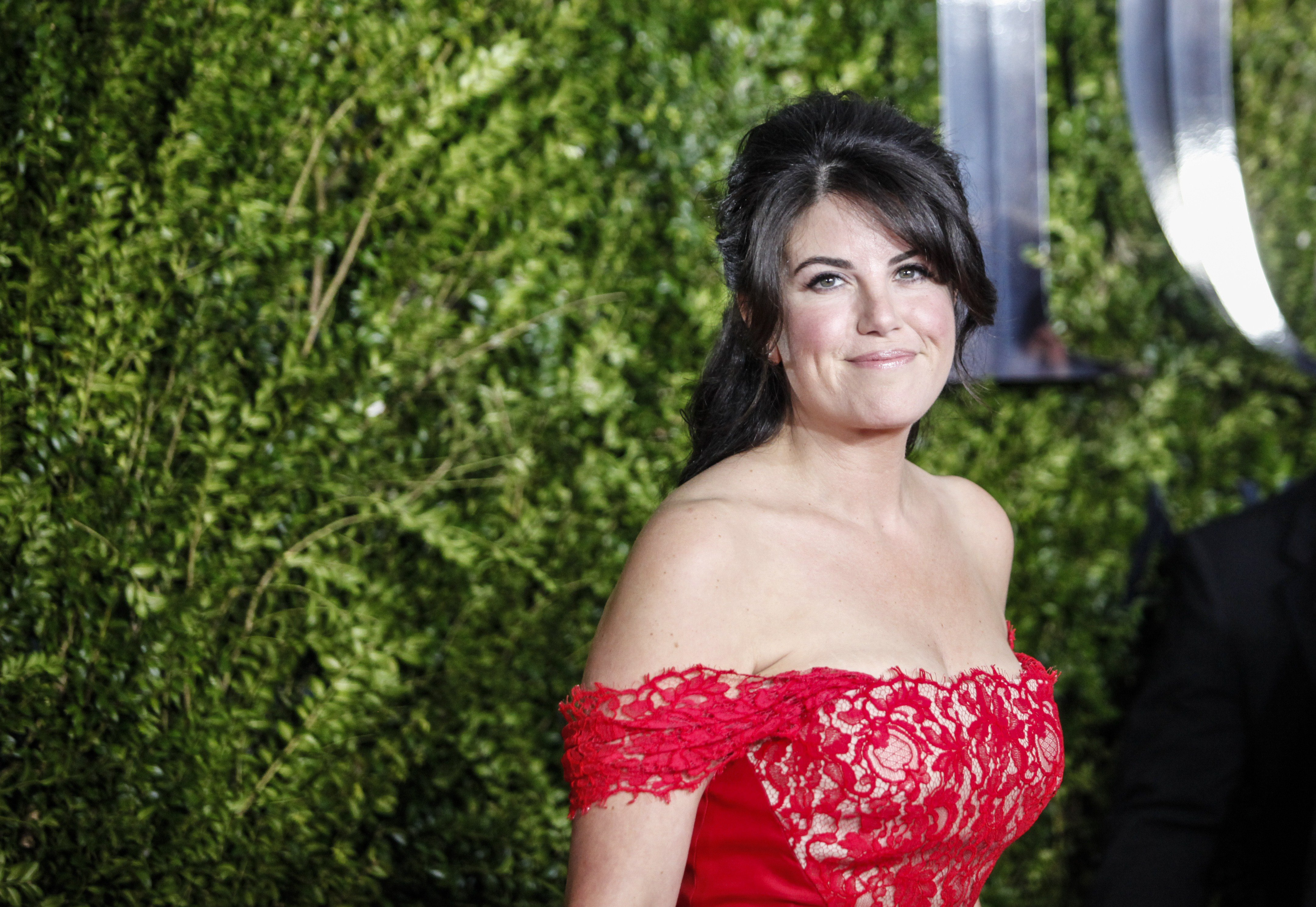 Monica Lewinsky Breaks Silence Reveals the Horrific Thing Bill Clinton Really Did to Her
