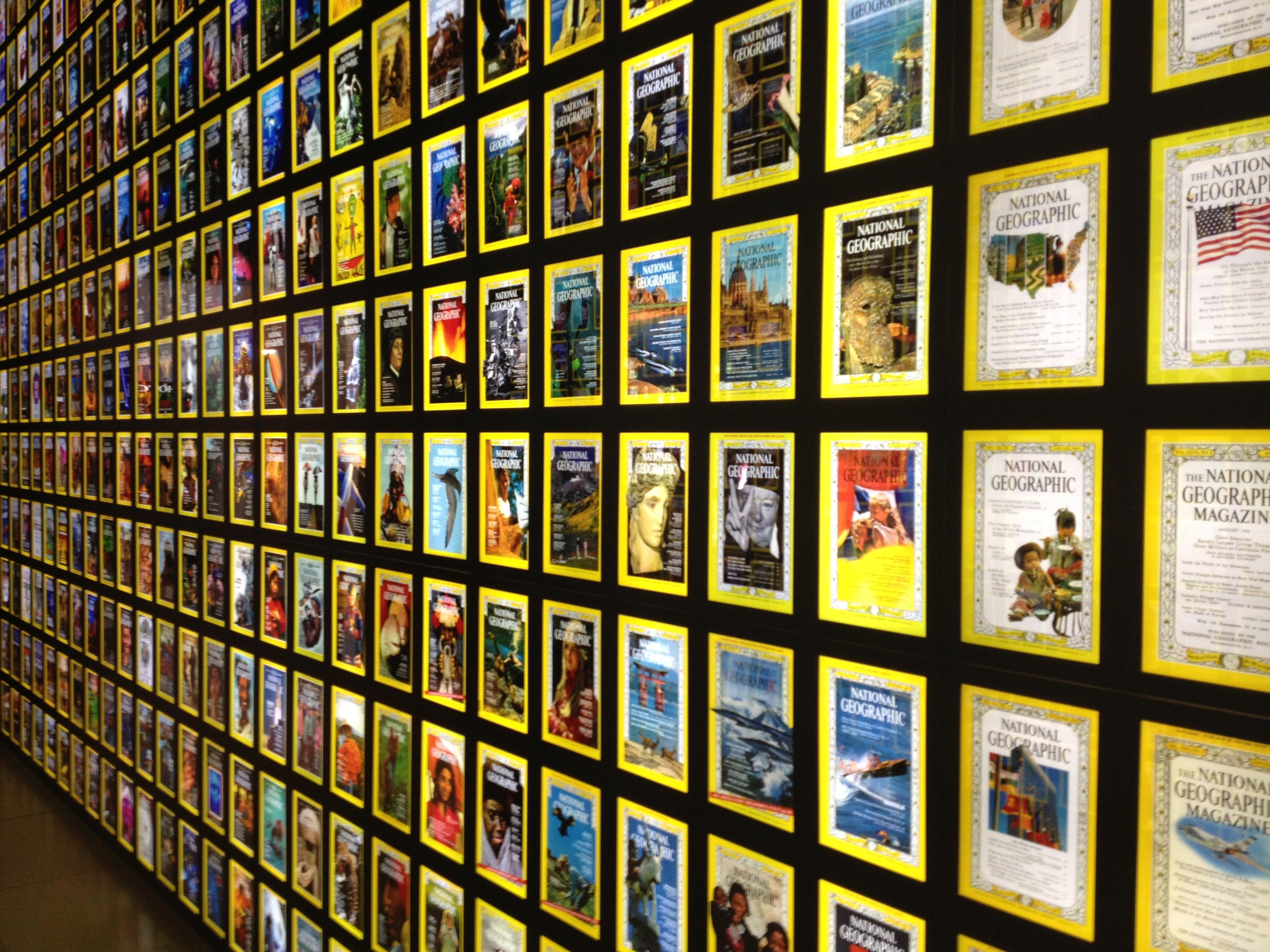 National Geographic hires university professor to examine its own past issues for racism