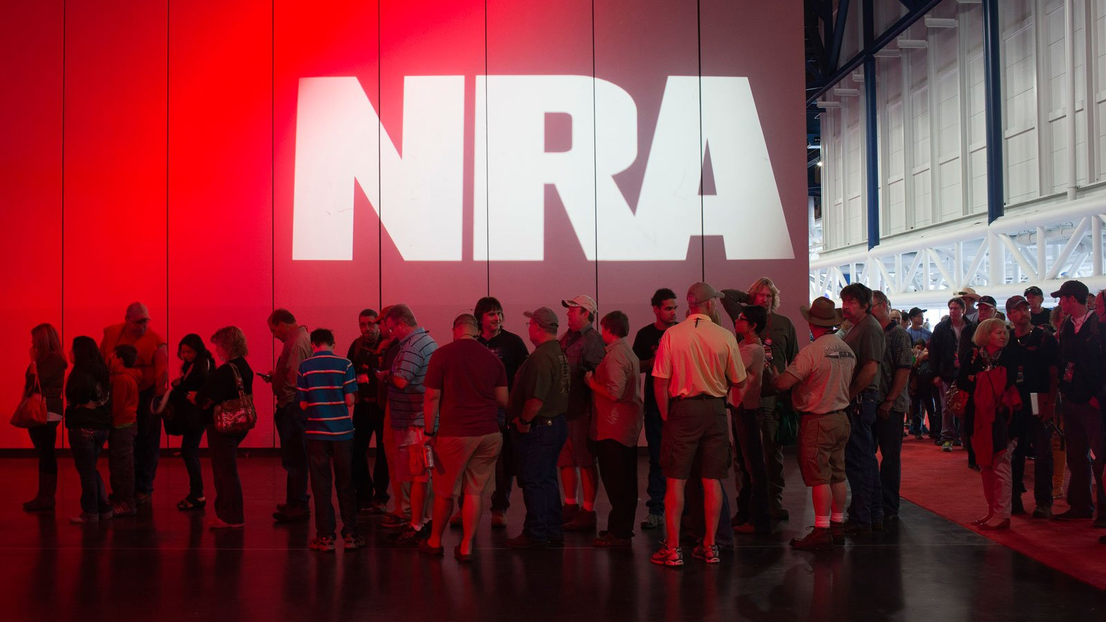 "National Rifle Association memberships surged in the wake of the anti-NRA protests and ""media bias"" that followed the February 14 Florida school shooting. The Daily Mail reports that Google searches for ""NRA membership"" rose ""4,900 percent"" since the Florida attack. That rise occurred at a time when many Democrats, media personalities, and Hollywood celebrities were denouncing the NRA …"
