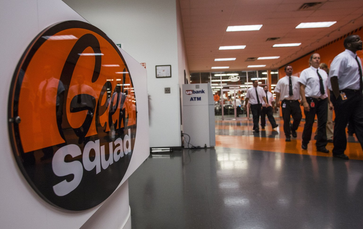 FBI Has Been Paying Geek Squad To Spy On Customers For Over A Decade