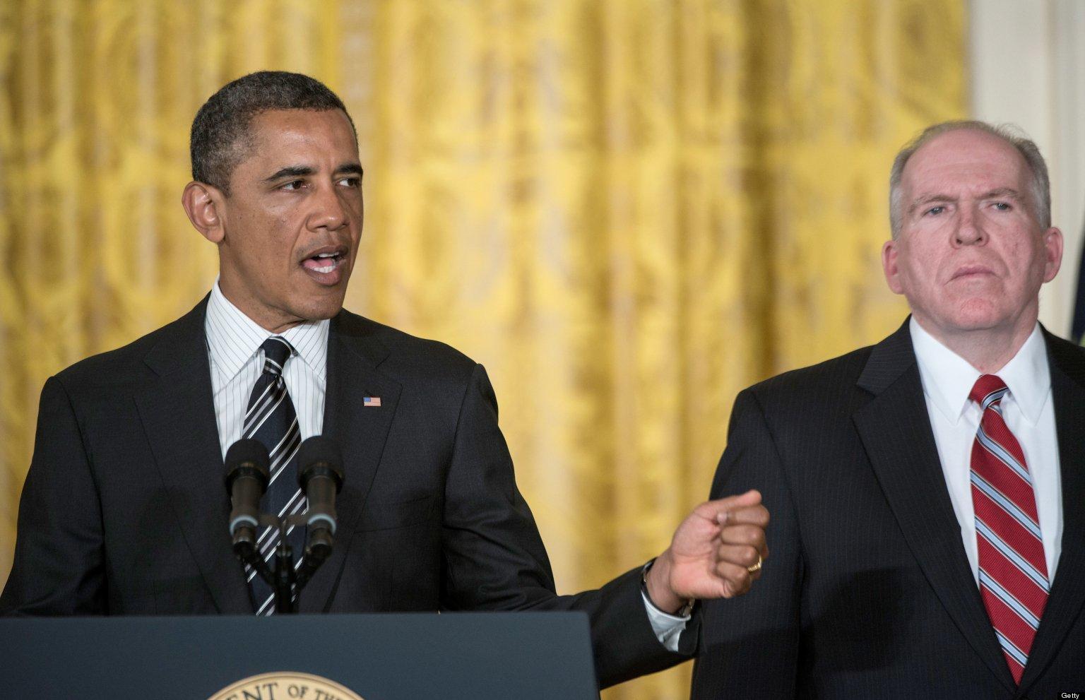 REPORT Former FBI Asst Director Suggests Obama Brennan Committed Felonies Not Flynn VIDEO
