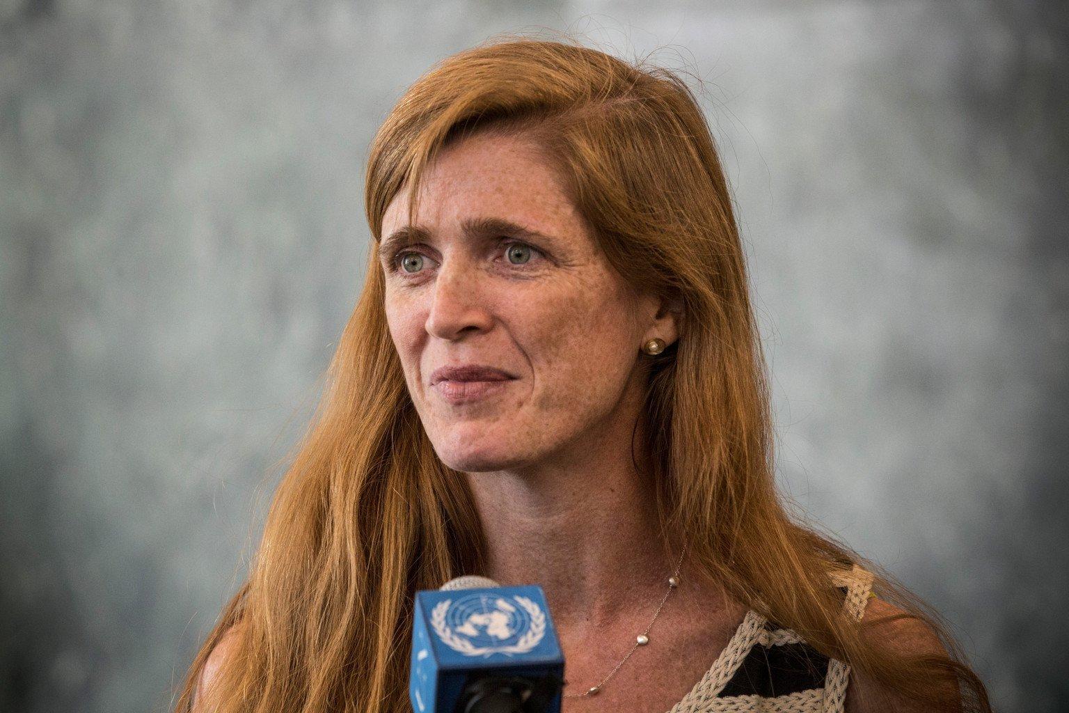ExObama Ambassador Openly Threatens President Trump