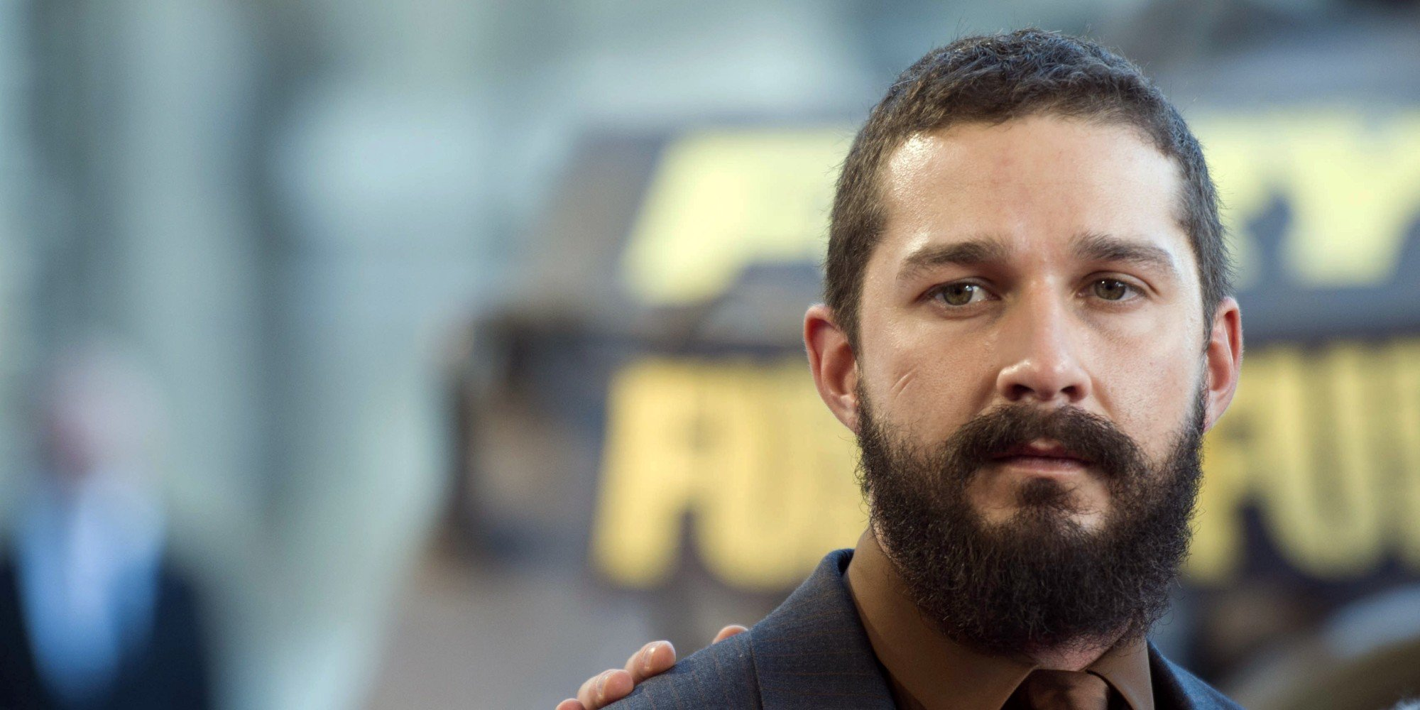 Shia LaBeouf Blames White Privilege for His Arrest and Racist Rants