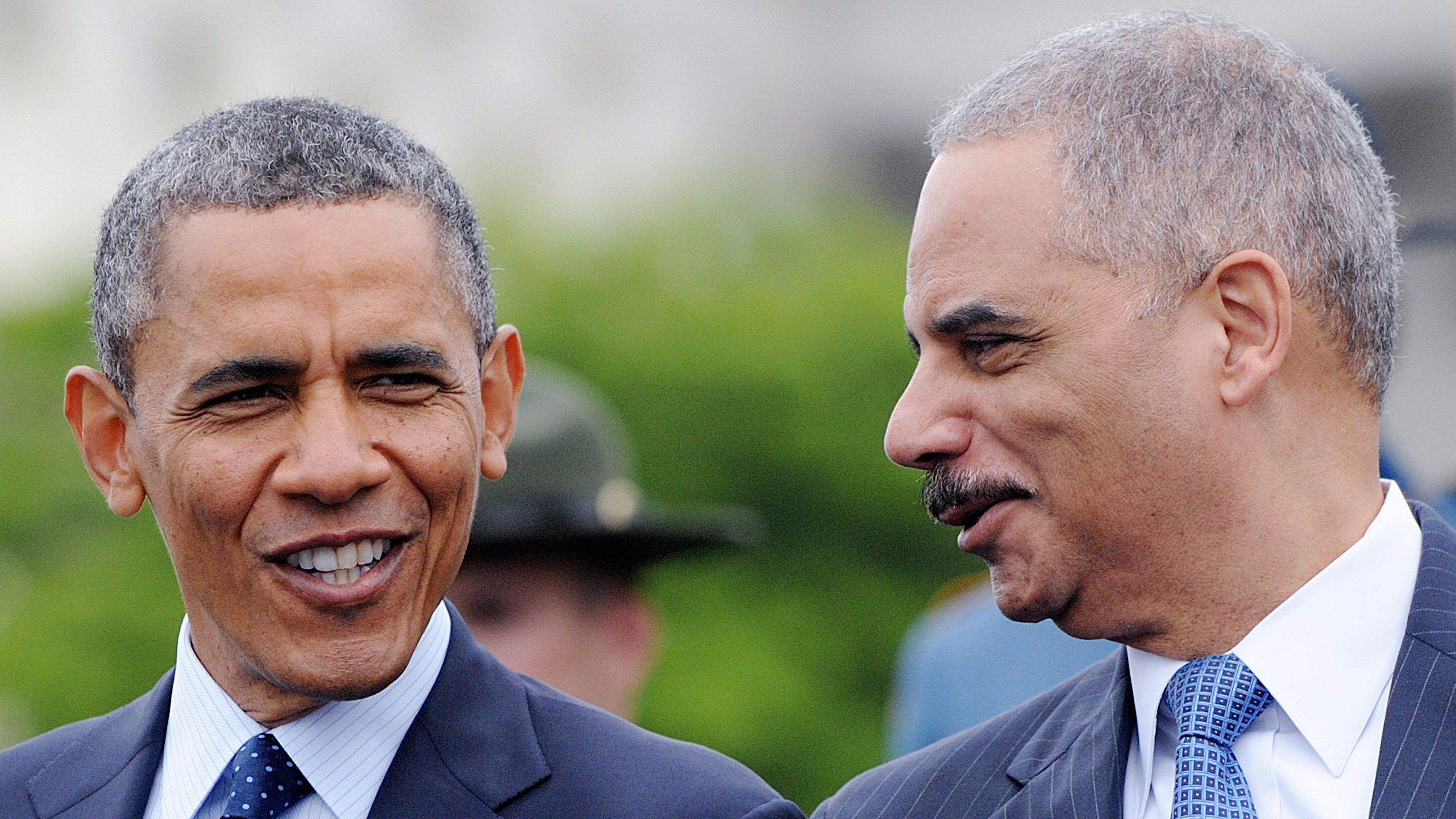 DOJ Gives Trey Gowdy The Tools To Hold Obama Holder Accountable For Fast And Furious