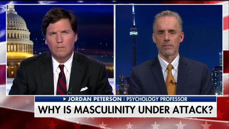Its Under Attack Professor Says Men Taught Theres Something Wrong With Masculinity VIDEO