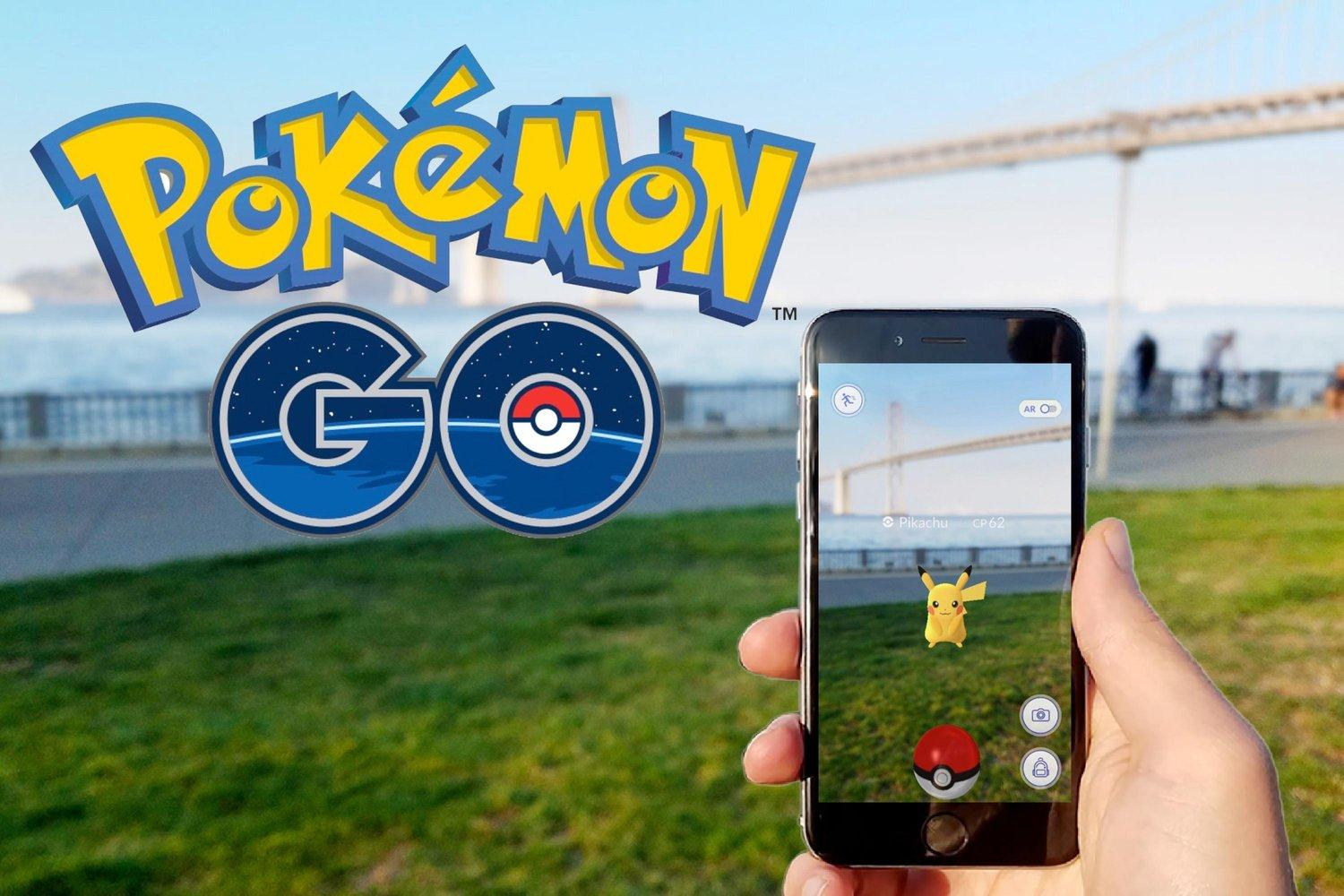 Men reportedly attacked by stranger armed with tire iron over Pokemon Go game