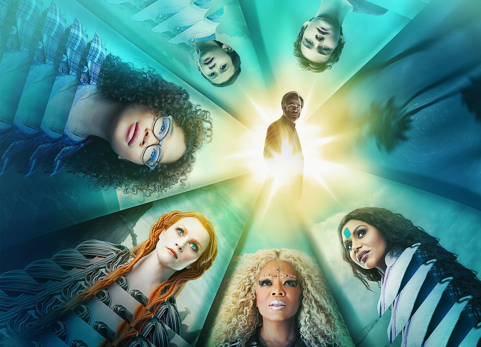A Wrinkle in Time Director Ava DuVernay Uses Racism to Explain Away Bad Reviews