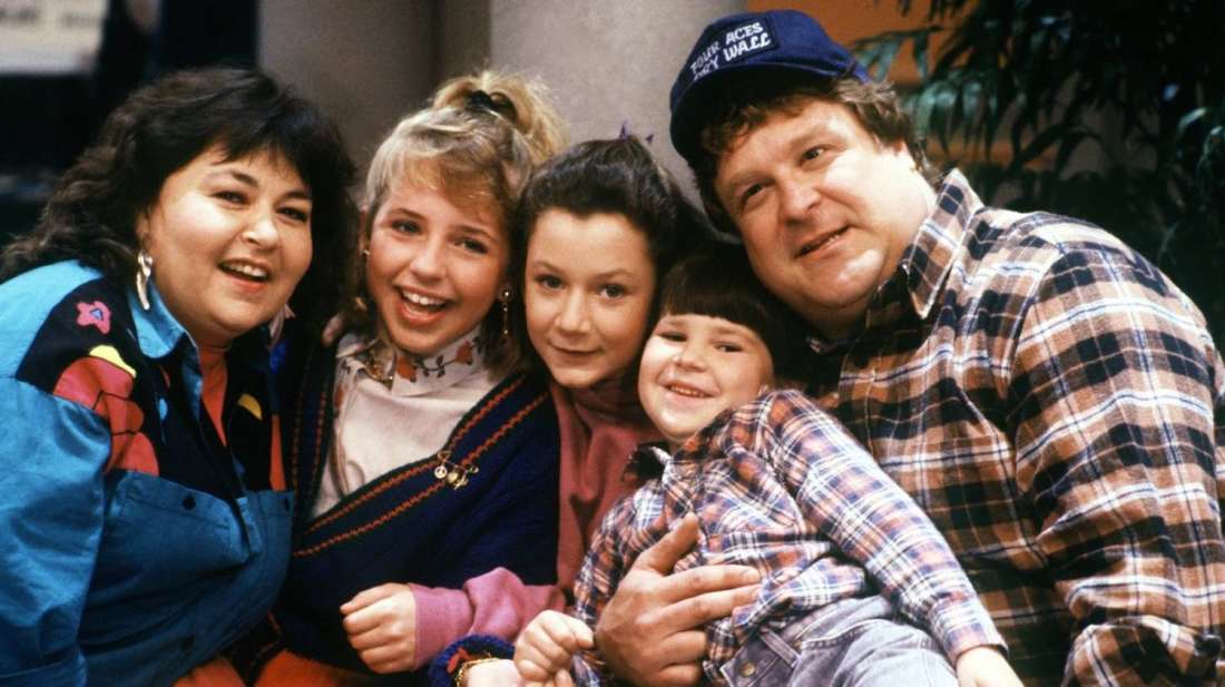ABC Rebooted Roseanne With a ProTrump Twist  Now the Ratings Are In Whoa
