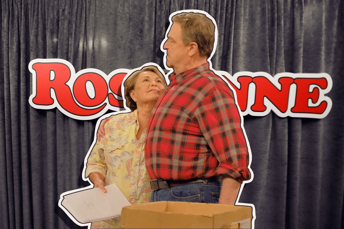 Roseanne Has Reportedly Already Been Renewed for a Second Season After Massive Premiere Success