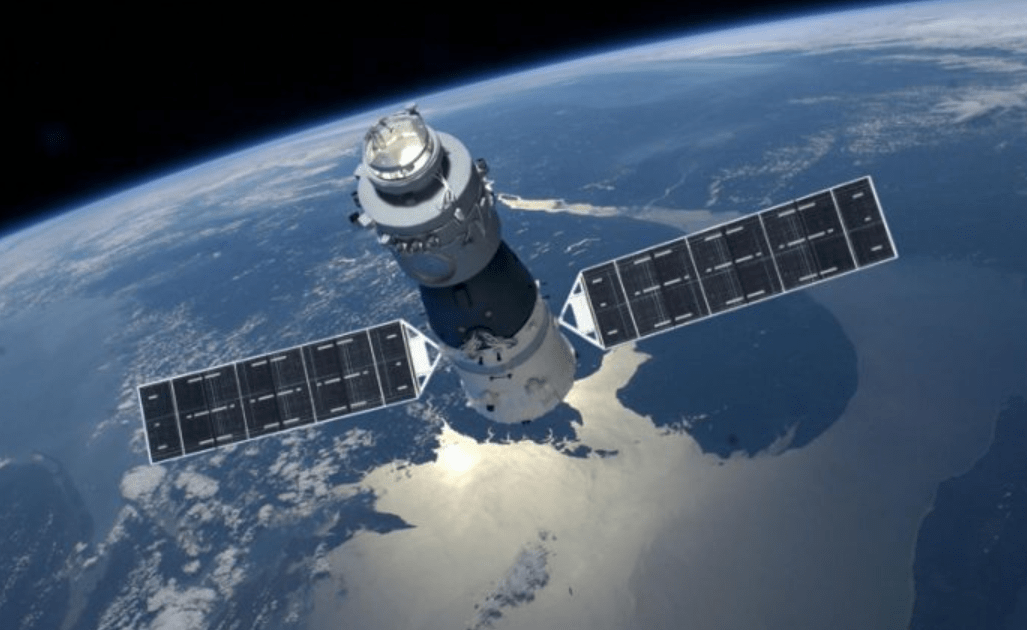 Outofcontrol Chinese space station will crash back to Earth around March 31st researchers say