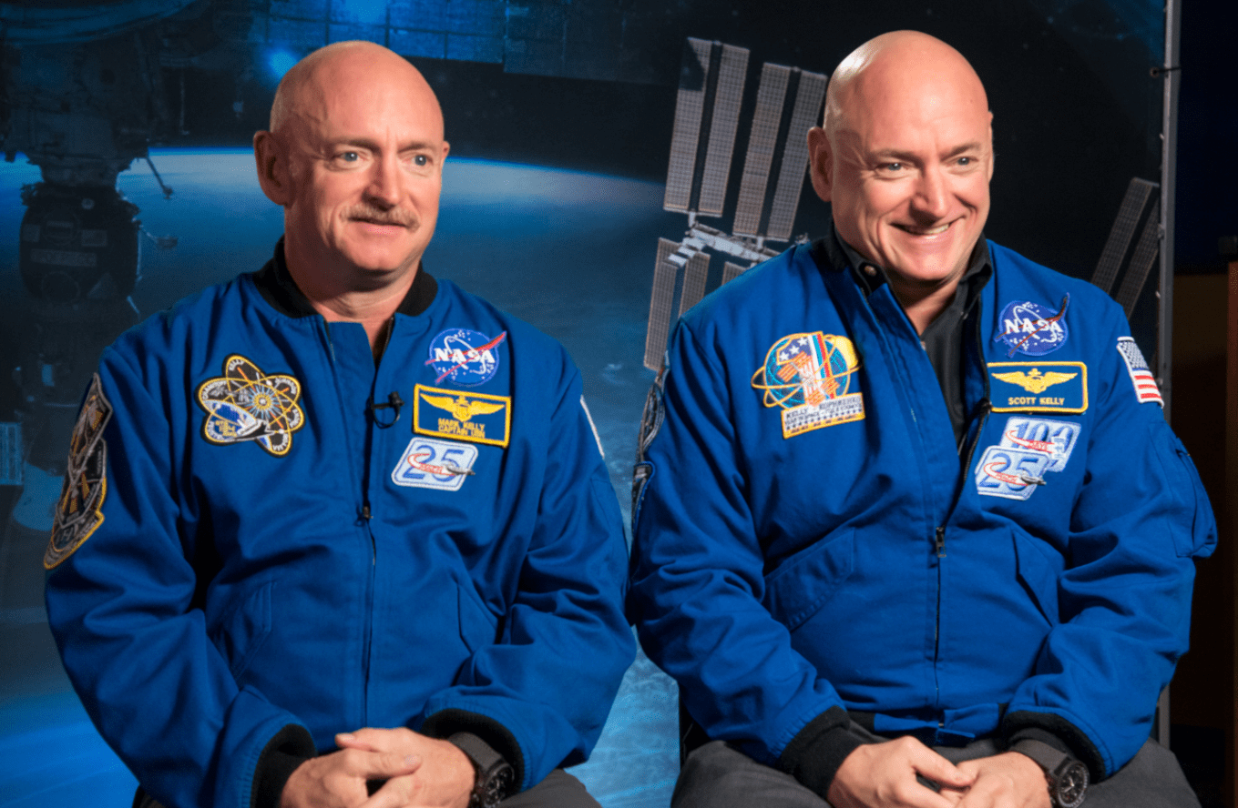 Actually Astronaut Scott Kellys DNA was not altered in space
