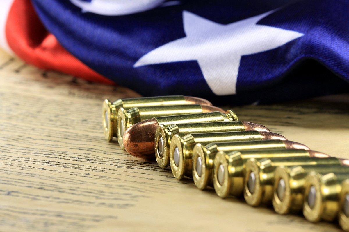 Second Amendment Foundation Sees 1200 Surge In Youth Membership Donations