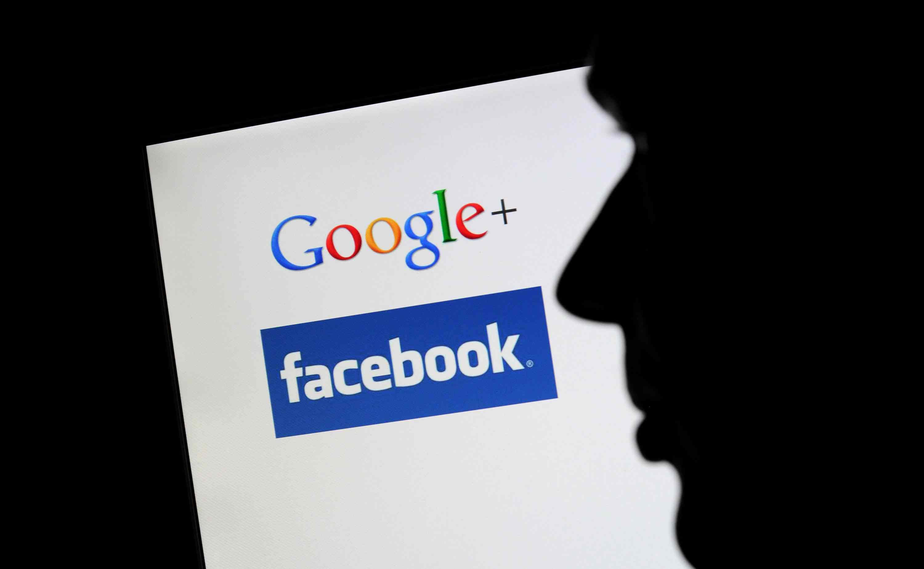 Want To Freak Yourself Out Here Is All The Personal Data That FacebookGoogle Collect