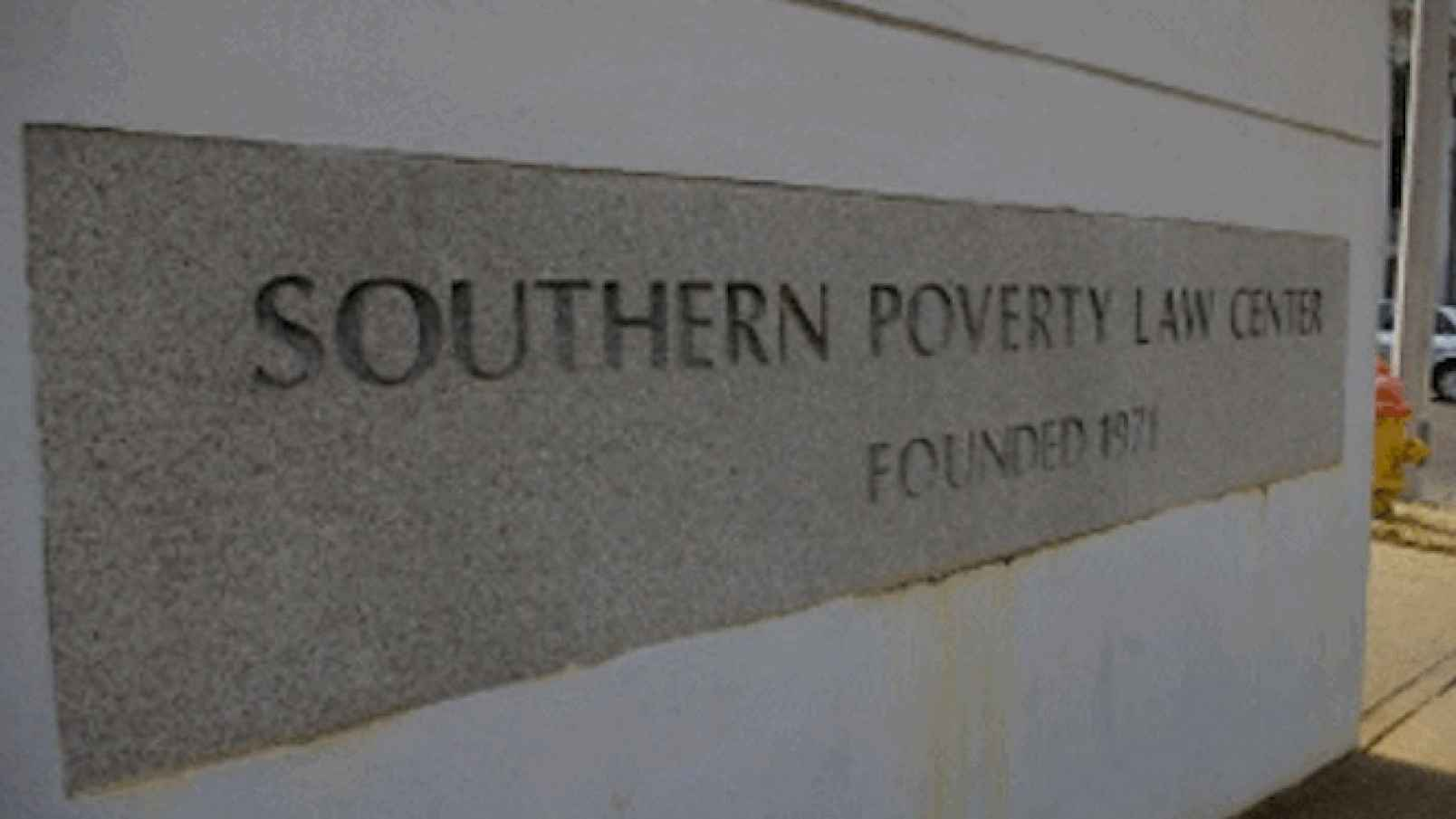 Rabidly Liberal Southern Poverty Law Center Apologizes for Pushing Fake White Supremacist News