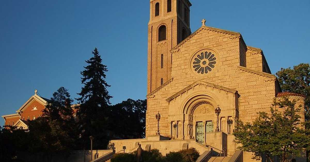 DIVERSITY Catholic University Scraps Womens Conference Because Its Too White