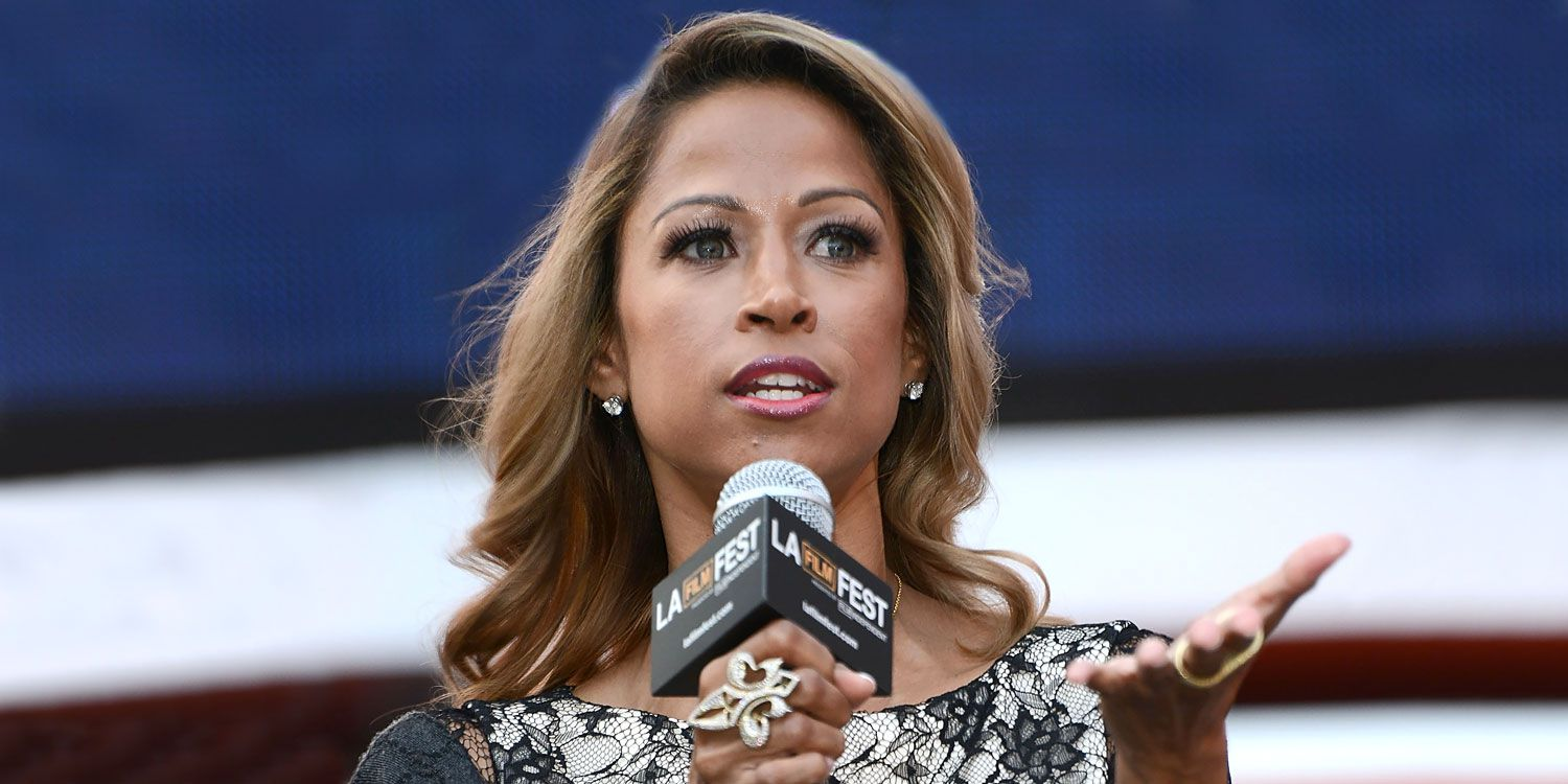 Stacey Dash abandons race for Congress  heres why she gave up