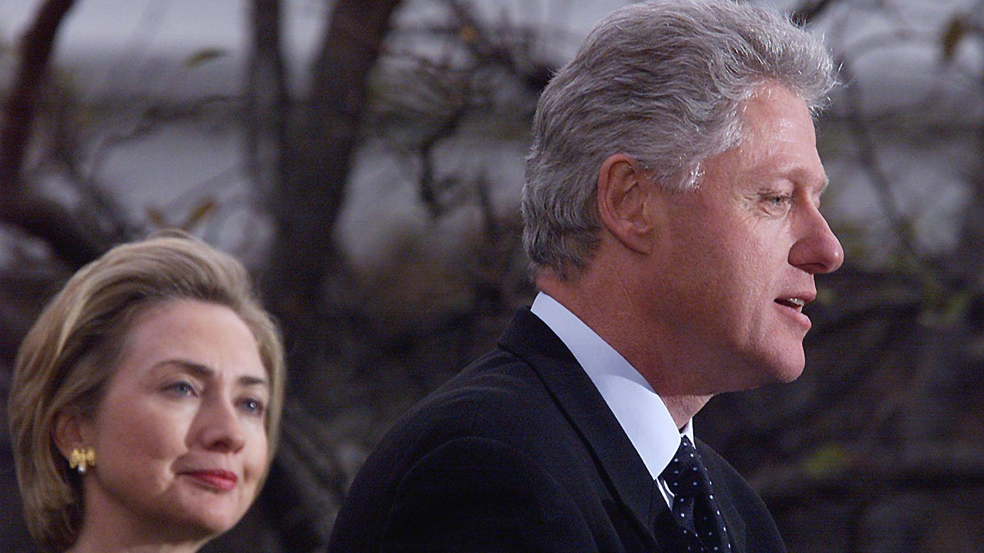 NEWSWEAK Trumps Personal Scandals Matter More To Americans Than Bill Clintons Did
