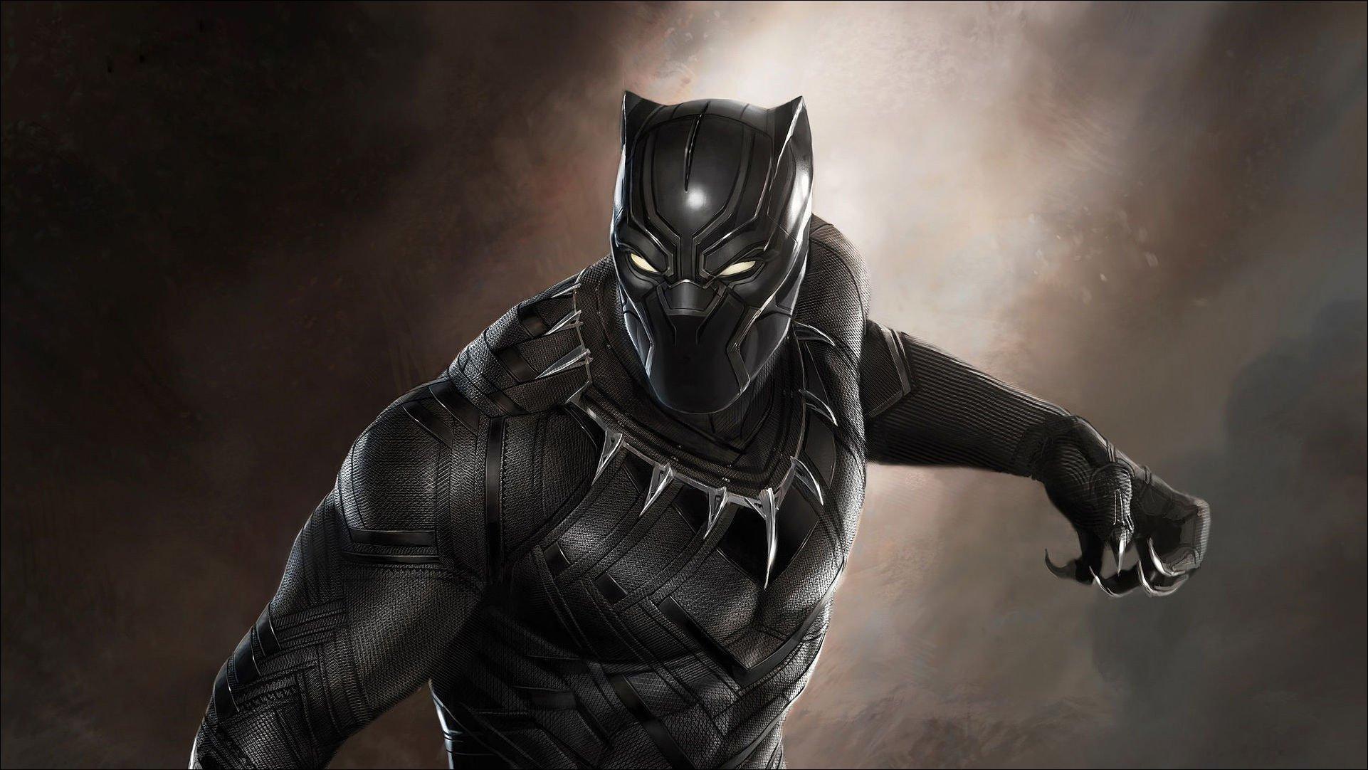 Black Panther passes 1 billion at global box office