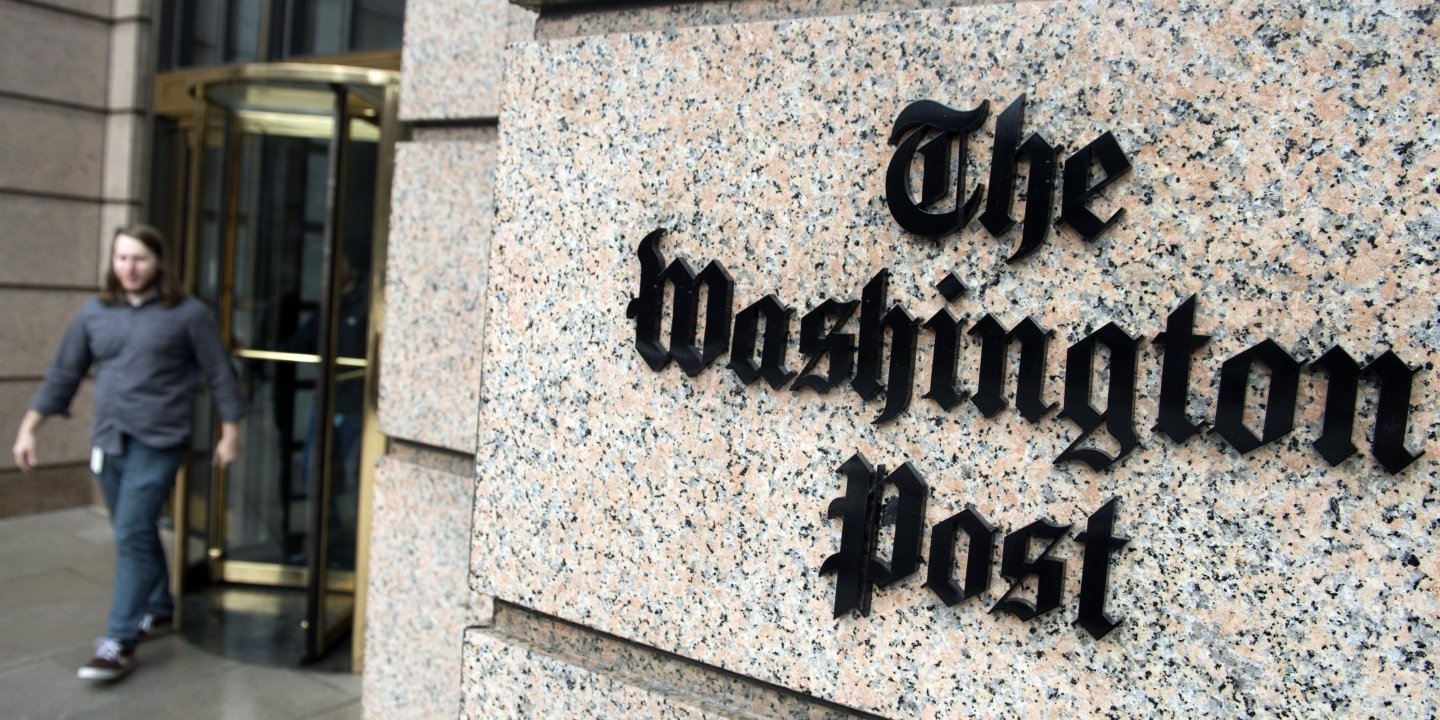 Washington Post makes wild claim about gun violence  but the facts destroy their narrative