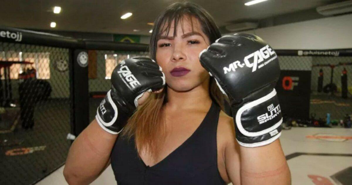 Transgender Honored for Historic MMA Win